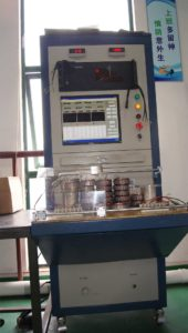 machine de production xofo